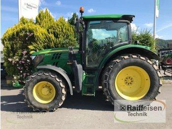 Landbouw tractor John Deere 6115R Serie: afbeelding 1