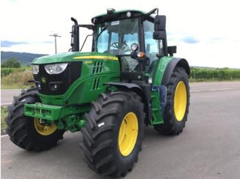 John Deere 6120M - landbouw tractor