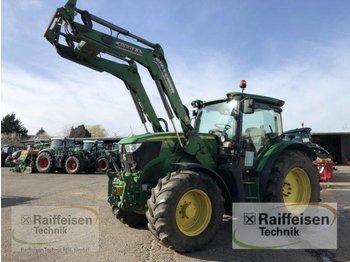 Landbouw tractor John Deere 6130 R