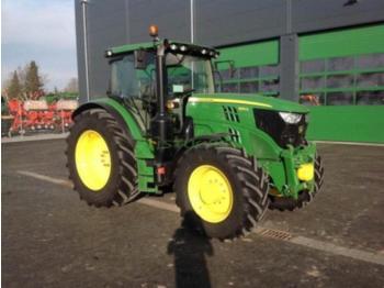 John Deere 6155R - landbouw tractor