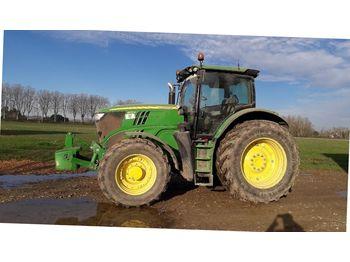 John Deere 6170R - landbouw tractor