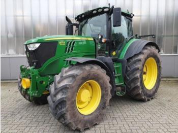 John Deere 6175R - landbouw tractor