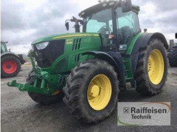Landbouw tractor John Deere 6190 R