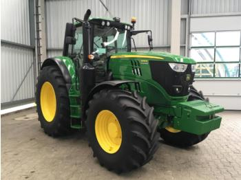 Landbouw tractor John Deere 6195M