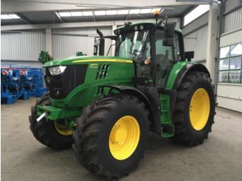John Deere 6195M - landbouw tractor