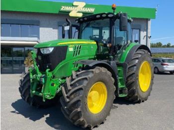 John Deere 6195R PP 1+2 2250h - landbouw tractor