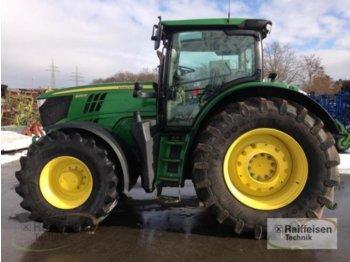 Landbouw tractor John Deere 6210 R Auto Power