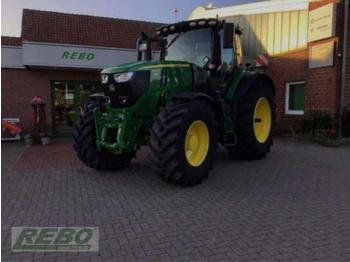 John Deere 6250R - landbouw tractor
