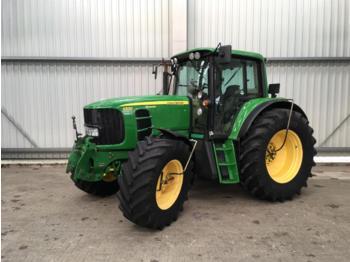 John Deere 6530 Premium - landbouw tractor
