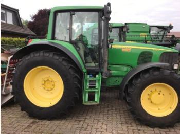 John Deere 6820 Premium - landbouw tractor