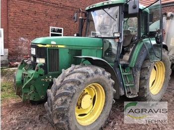 John Deere 6910 - landbouw tractor