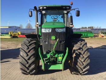 Landbouw tractor John Deere 7230R
