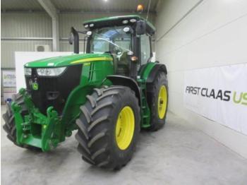 John Deere 7280 R - landbouw tractor
