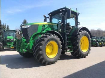 John Deere 7290R mit Garantie - landbouw tractor