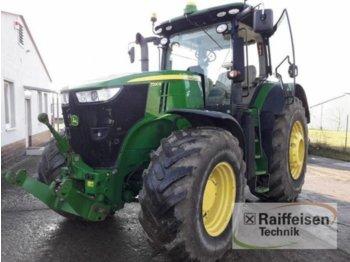 Landbouw tractor John Deere 7290 R