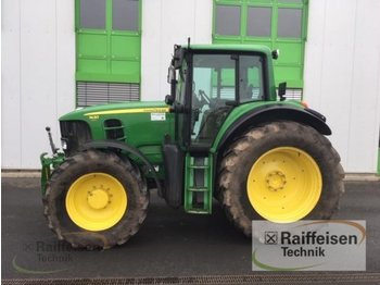 John Deere 7430 - landbouw tractor