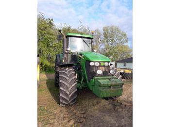 Landbouw tractor John Deere 7820