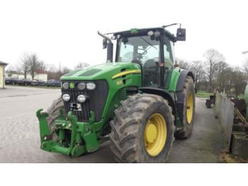 Landbouw tractor John Deere 7830