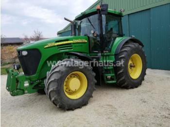John Deere 7920 PRIVATVK - landbouw tractor