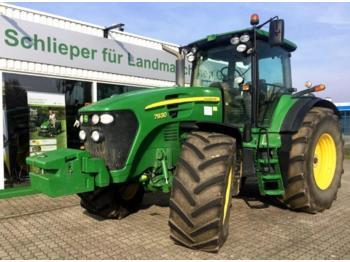 John Deere 7930 - landbouw tractor