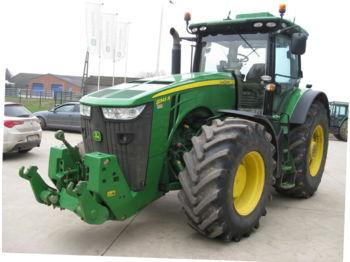 John Deere 8345R - landbouw tractor