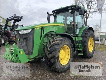 John Deere 8360 R - landbouw tractor