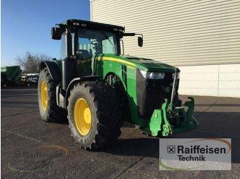 Landbouw tractor John Deere 8360 R