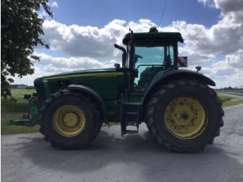 Landbouw tractor John Deere 8420