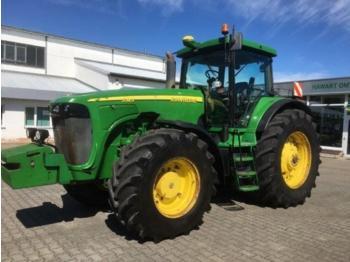 John Deere 8520 - landbouw tractor
