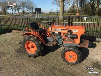 Kubota ZB7001 - landbouw tractor