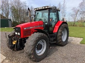 MASSEY FERGUSON 6290 - landbouw tractor