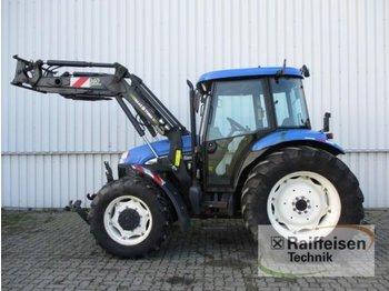Landbouw tractor New Holland TD 90 D