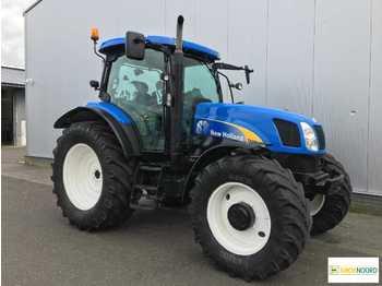 Landbouw tractor New Holland TSA 135 4wd Traktor Tractor Tracteur