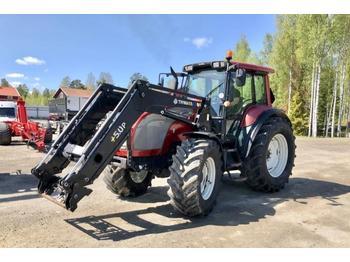 Valtra M 130  - landbouw tractor