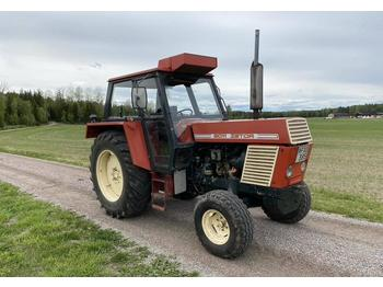Zetor 8011  - landbouw tractor
