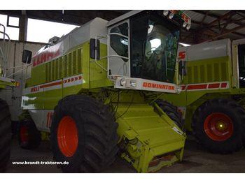 CLAAS DO 118 SL Maxi - maaidorser