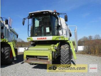 CLAAS LEXION 540 MIT SW C660 - maaidorser