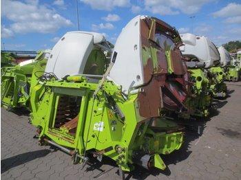 CLAAS ORBIS 600 3T - maiskolvenplukker
