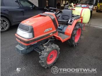 Aste A-155 - mini tractor