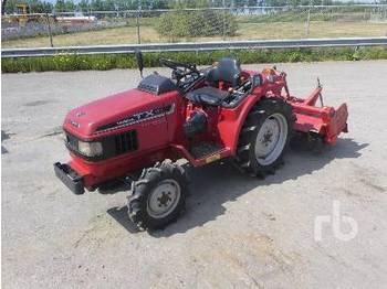 HONDA TX18 4WD - mini tractor