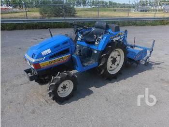 ISEKI TU175 4WD - mini tractor