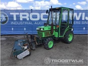 Kubota B1550 HD - mini tractor