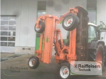 Mulcher Agrimaster 460R Heckmulcher: afbeelding 1