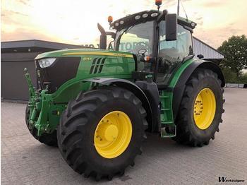 John Deere 6175R - landbrugs traktor