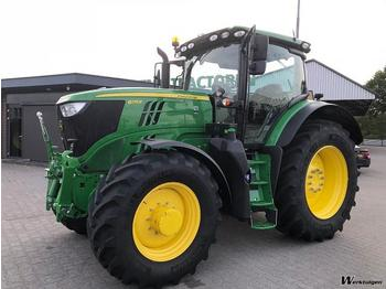 John Deere 6215R - landbrugs traktor