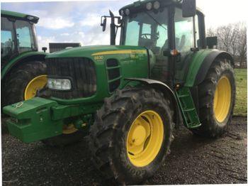 John Deere 6630 - jordbrukstraktor