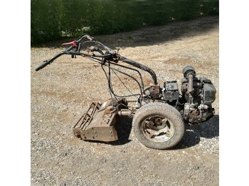 Nibbi MAK 6 - tohjulstraktor