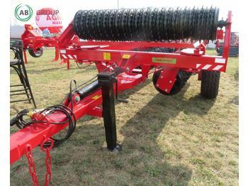 Ackerwalze Agro-factory Cambridge Walze 6,2 m fi 530mm/cambridge roller/ Каток Кэмбридж 6,2 м/Rouleau cambridge/Rullo Cambridge/wał cambridge/