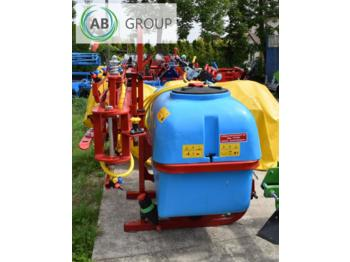 Anbauspritze Biardzki Anbauspritze 1200l 15 m/Mounted sprayer/Pulverizador suspendido/Opryskiwacz zawieszany