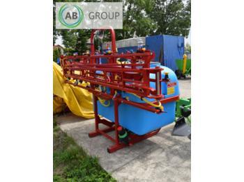 Anbauspritze Biardzki Anbauspritze 500l 12 m/Mounted sprayer/Pulverizador suspendido/Opryskiwacz zawieszany